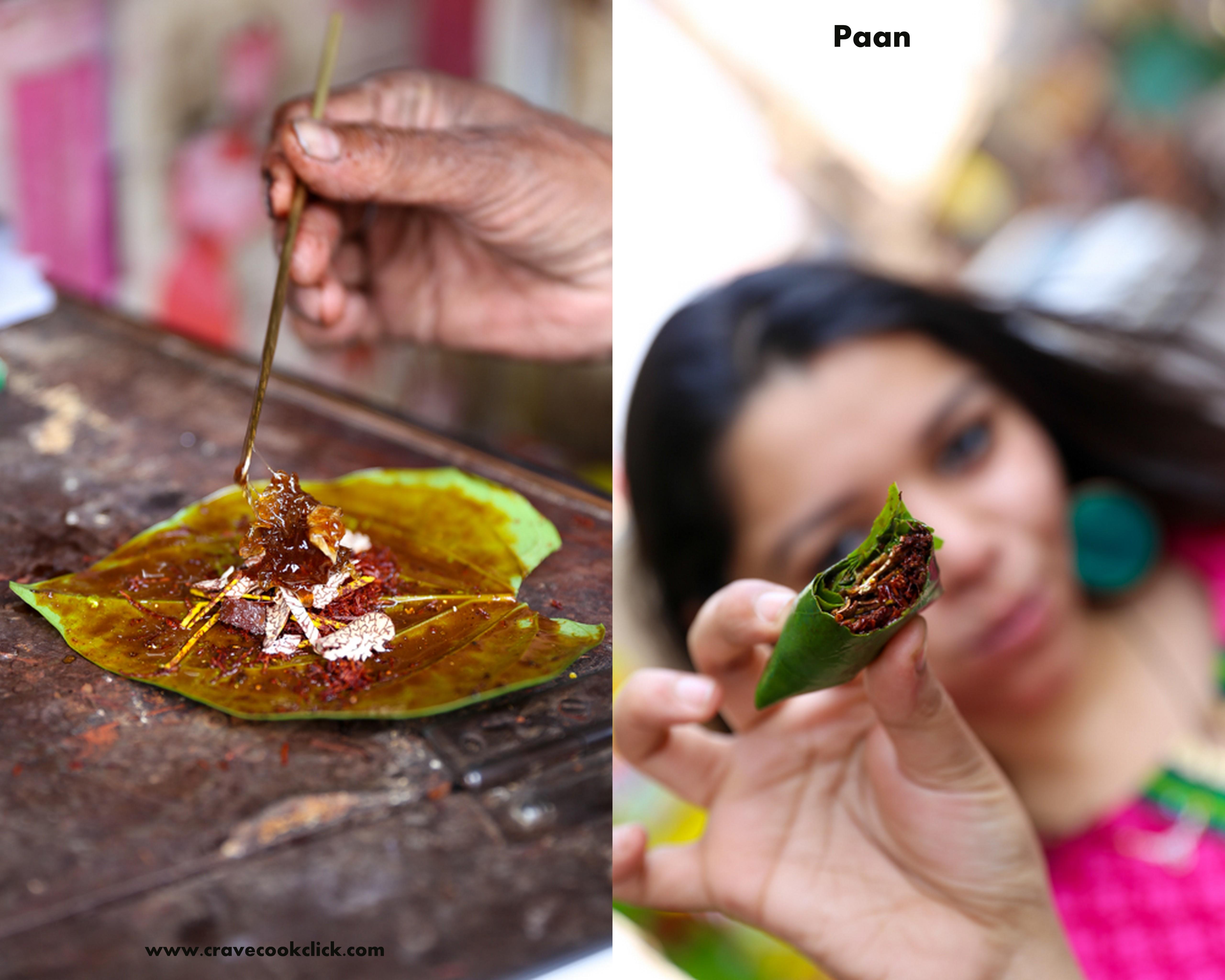 Paan Recipe