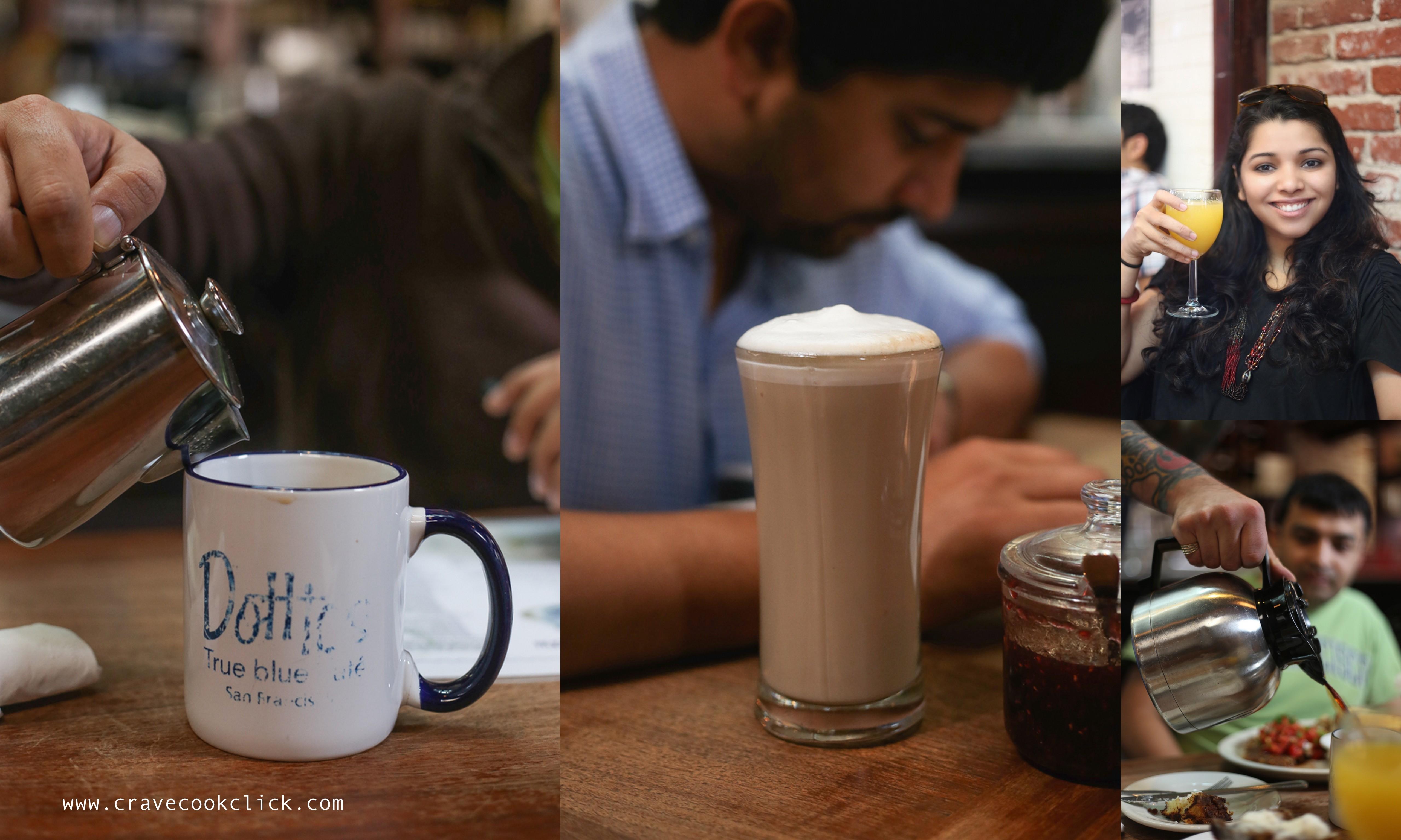 Dotties Cafe San Francisco