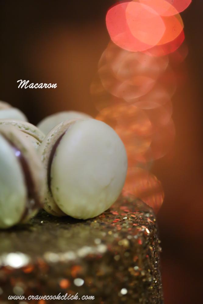 Easy French Macaron Recipe