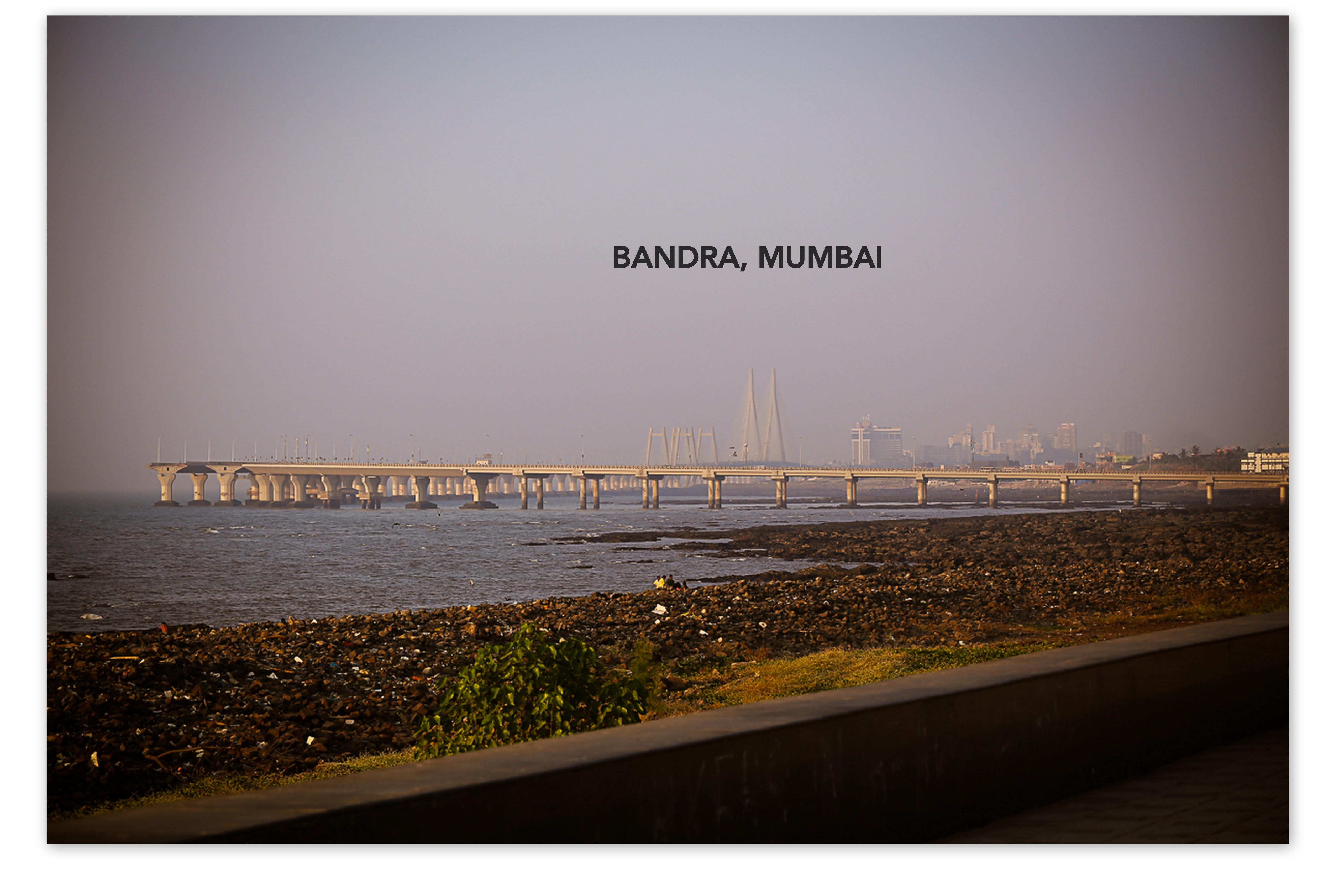 Mumbai, CST, Juhu Chowpatty, Colaba, Bandra, Worli Sealink, Marine Lines, Shivaji Park, Dadar, Street Food, Incredible India, Bombay, Travel, Travelblog,