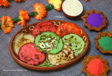 Malpua Rabdi Recipe, How to make maple, easy malpua recipe, holi recipes
