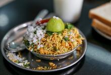 Puneri Eateries 2014