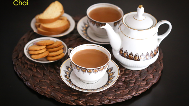 indian chai recipe, how to make chai, ek cutting chai, chai masala,