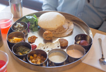 Rajwadi Thali Restaurant Review