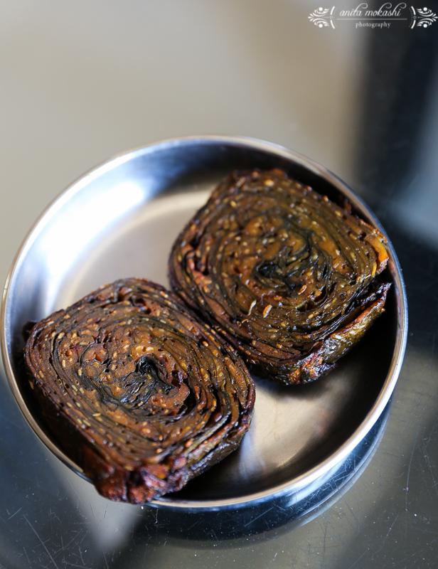 Aluvadi recipe, how to make patra