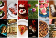 Holiday Recipes 2015 & Christmas Celebrations