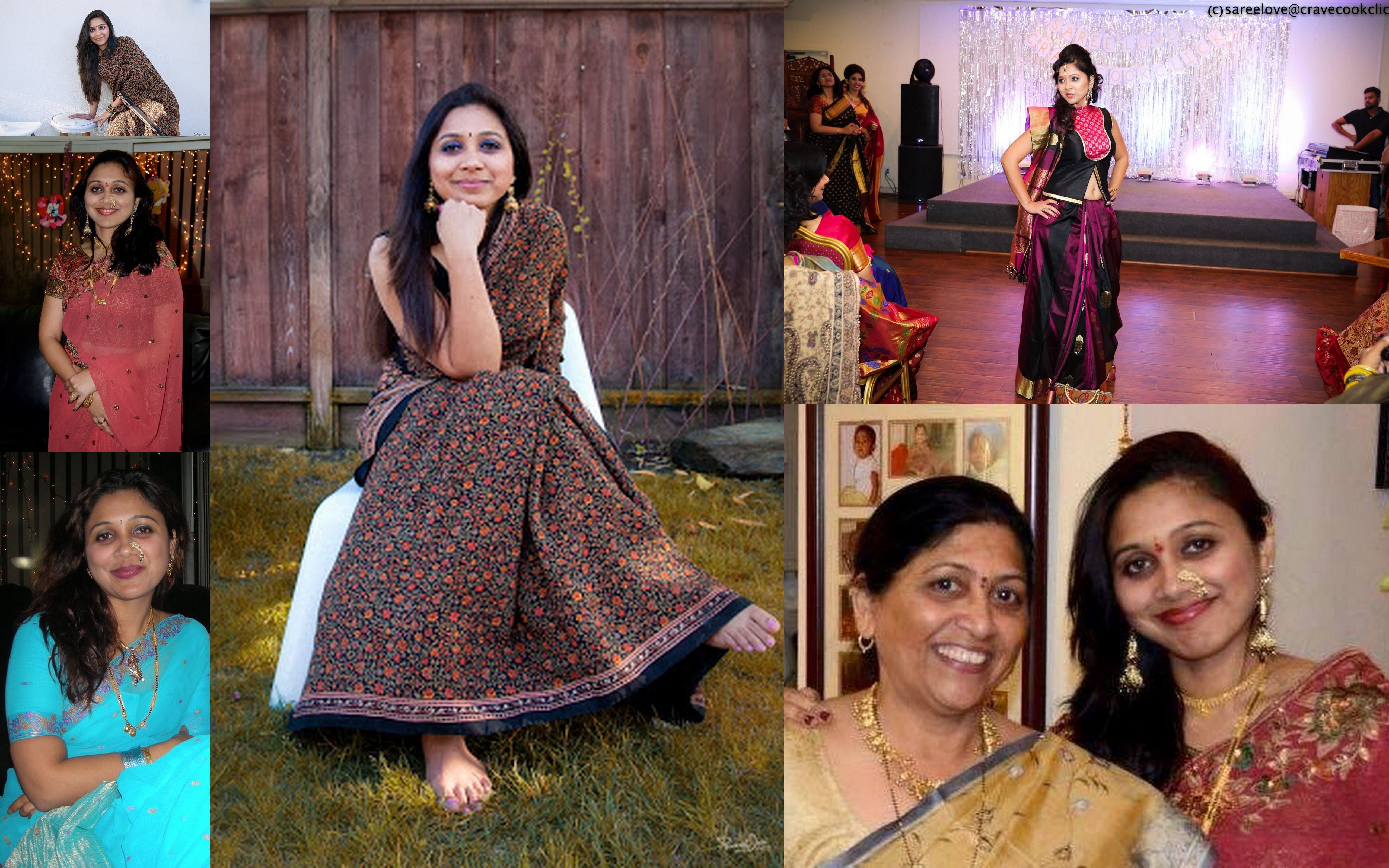 International Women's Day, 8th march, sarees, fashion, indianclothes