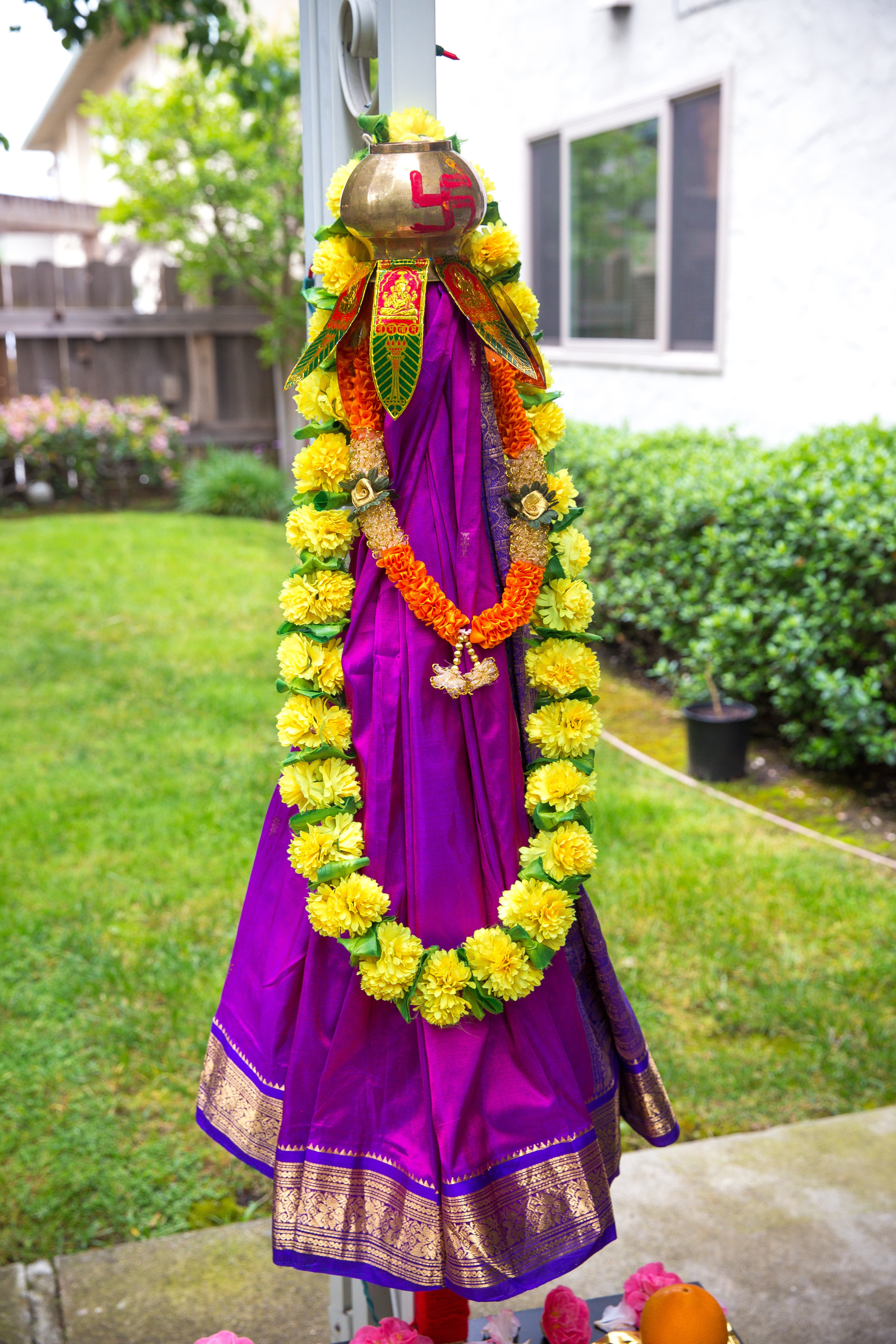 Gudi Padva Celebrations