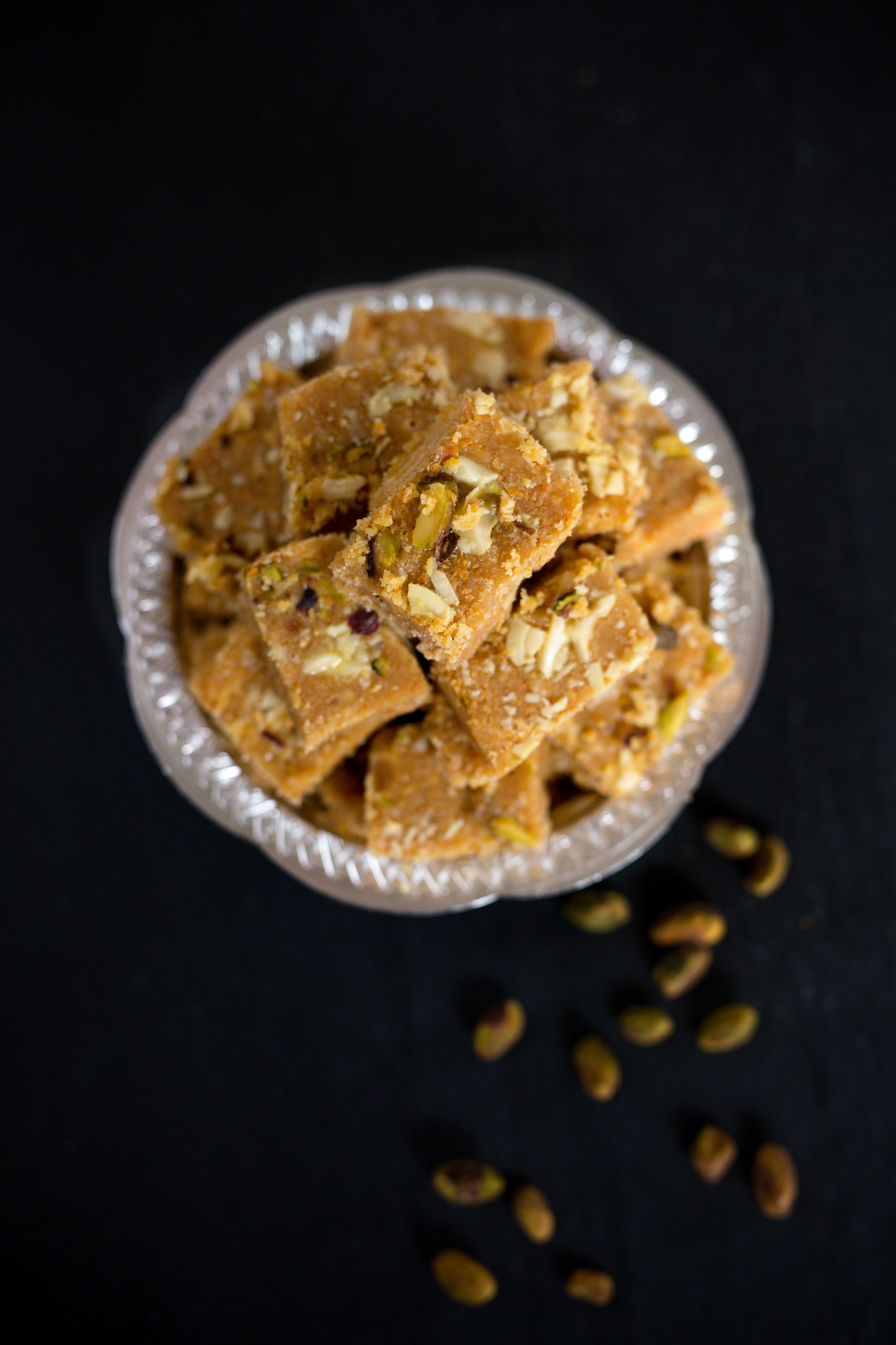 mohanthal recipes, how to make mohan thal, chaitra haldi kumkum, haldi kumkum, gauri pooja, gujarati sweets, dessert recipes, indian desserts, festival recipes, indianfood blog, food photography