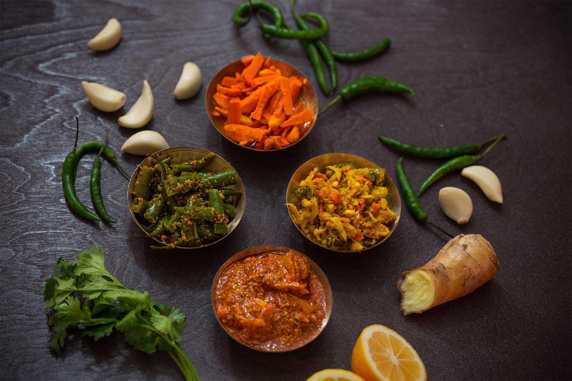 vegetarian pulao recipe, veg pulao recipe, how to make pickles, lemon pickle recipe, garlic pickle recipe, turmeric pickle recipe, green chilli pickle recipe, indian food, easy recipes, indianfoodblog, foodblog, how to make indian pickles