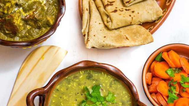 Urad Dal Amti/ Ghutta Recipe