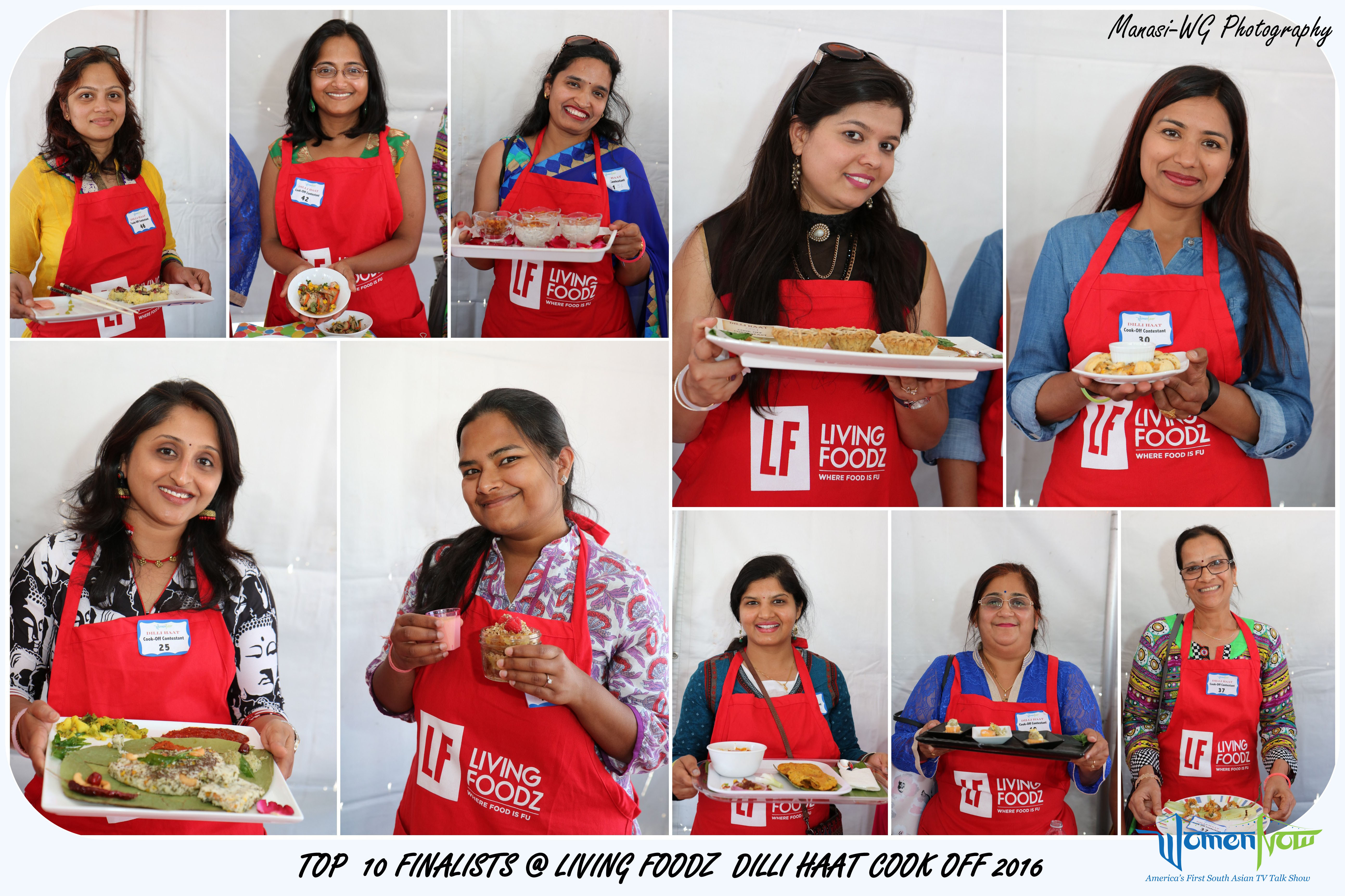Dilli Hat12, cookingcompetition, chefranveerbrar, masterchefindia, foodcompetition, bayarea, indianfood, foodblog