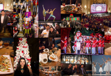 nutcracker balletsf 2016, san francisco ballet, dance and music, san francisco events, christmas events, christmas 2016, bellotasf, restaurant review, spanish tapas, sf restaurants, food photography, food and wine, spanish food