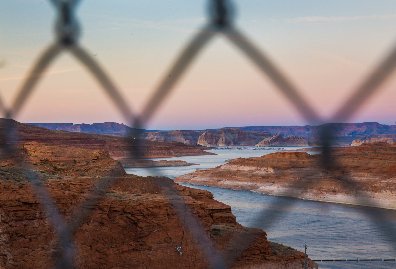 antelope canyon, horseshoe bend, colorado river, travelogue, travelblog, travel photography, landscapes