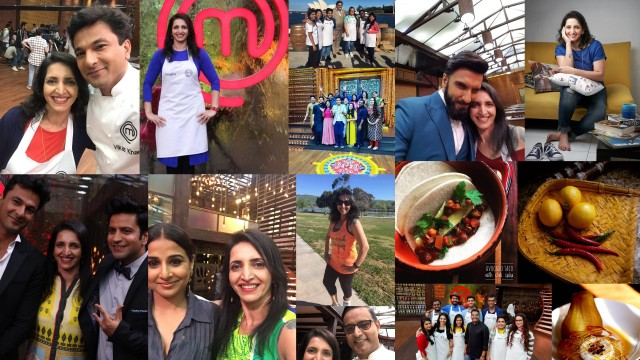 womens day, anagha godbole, masterchef, interview, womens day celebration, crave cook click, india, food blogging