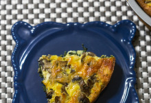 spinach mushroom quiche, low carb recipes, baked goods, easy dinner recipes, food blog