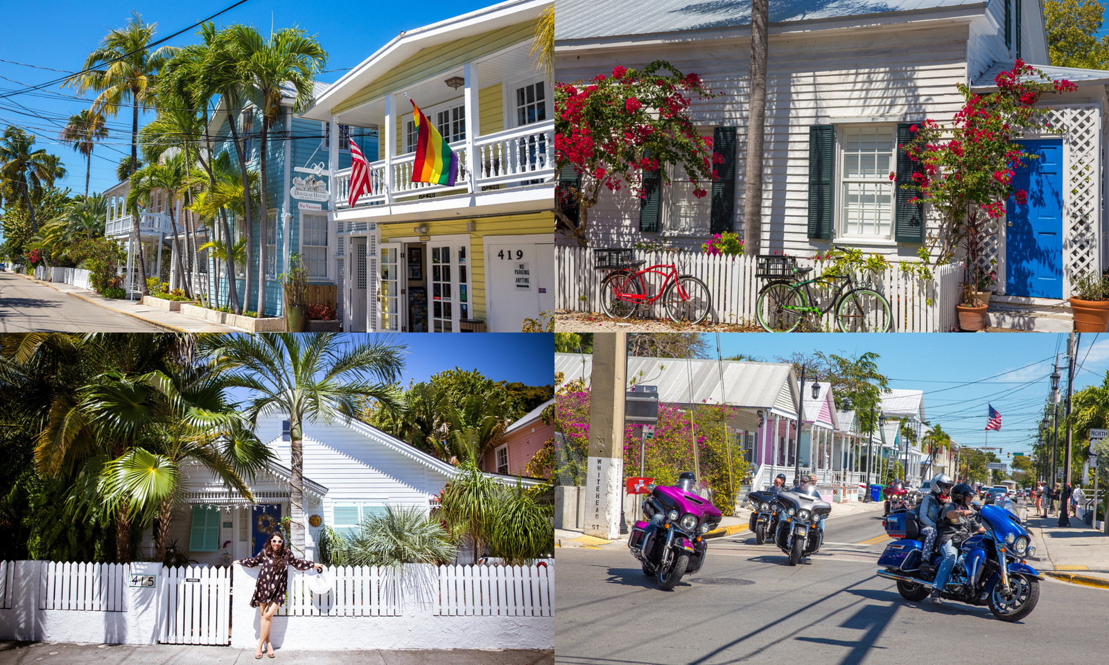 Key west, florida, travelogue, things to do in florida, keywest itinerary, travel photography, street photography, travel blog, ocean drive, duval street, key west food tour