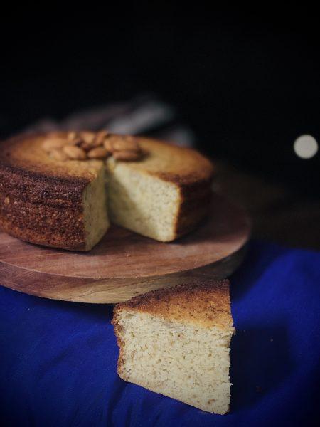 Banana Cake Recipe in Pressure Cooker