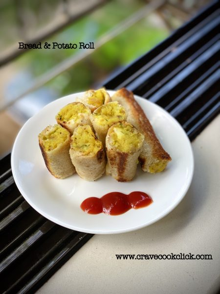 bread roll, potato roll, appetisers, easy breakfast recipes, yummy recipes, healthy recipes, quick recipes