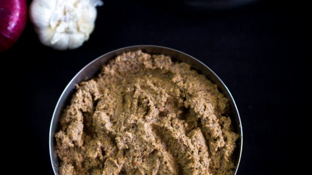 Kanda Khobra Vatan Recipe I Video Recipe