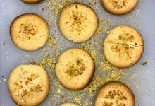 Nankhatai in Pressure Cooker Recipe