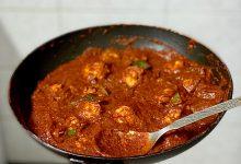 Prawns Ghee Roast Recipe