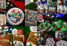 Christmas Recipes 2020